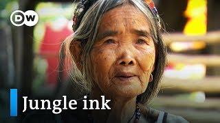 Video The last Kalinga tattoo artist, Whang Od | DW Documentary MP3, 3GP, MP4, WEBM, AVI, FLV Mei 2018