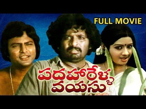 Vasantha Kokila  Full Length Telugu Movie  Kamal Hasan Sridevi  TeluguOne