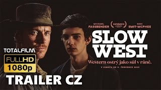 Nonton Slow West  2015  Cz Hd Trailer Film Subtitle Indonesia Streaming Movie Download