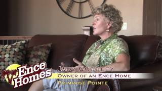 Ence Homeowner Testimonial - The Cobbley\'s