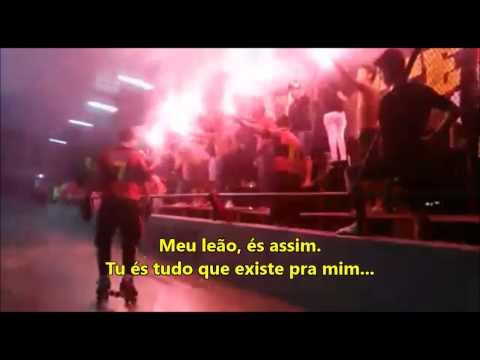 Video - Brava Ilha - Campeonato pernambucano de hóquei 2014 (Sport x Barbie) - Brava Ilha - Sport Recife - Brasil