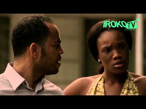 (Confusion Na Wa)Confusion! Ramsey Nouah Mistaken For A Criminal - Nigerian Nollywood Movies