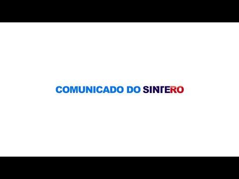 Sintero defende manutenção das medidas de isolamento em Rondônia