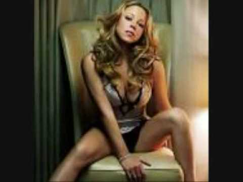 Mariah Carey SweetHeart W/Lyrics