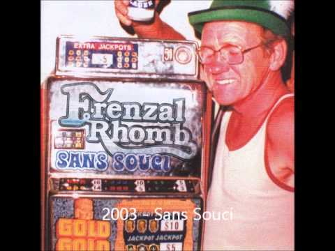 Frenzal Rhomb - Stand Up & Be Cunted