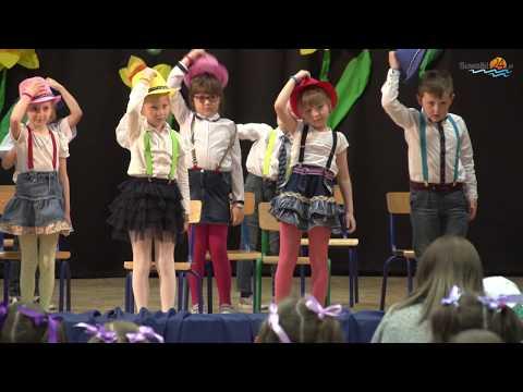 X Dziecięce Prezentacje Taneczne w Suwałkach. Porwani do tańca