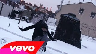 ROCKA | Just Different - Teyana Taylor (Official Video)