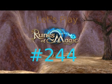 Runes of Magic #244 Eine Weissagung [Deutsch] [HD] [Let's Play]