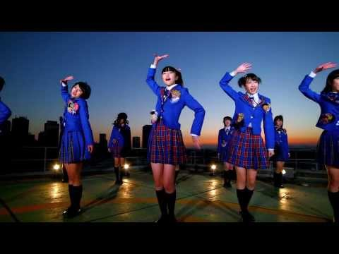 『YOZORA』 フルPV ( #アイドルカレッジ )