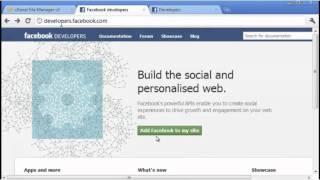 Lập Trình Facebook-phpacademy