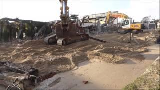 Nonton Felixstowe Pier Demolition 2016 Film Subtitle Indonesia Streaming Movie Download