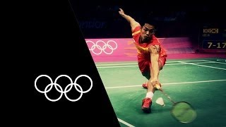 Video Lin Dan Makes Badminton History | Olympic Records MP3, 3GP, MP4, WEBM, AVI, FLV Agustus 2018