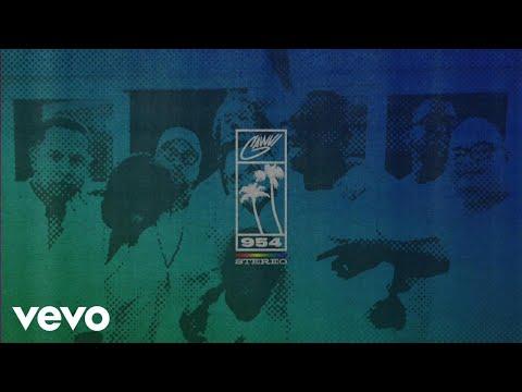 GAWVI - BROS (Official Audio)