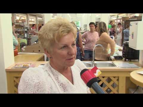 TVS: Hradiště 30. 5. 2016
