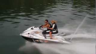 8. 2012 Yamaha VXS - boats.iboats.com