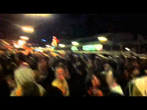 DJ Diplo Rave i Købbyen