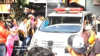 Video Jenazah Olga Syahputra Disambut Kerumunan Masyarakat MP3, 3GP, MP4, WEBM, AVI, FLV Februari 2019