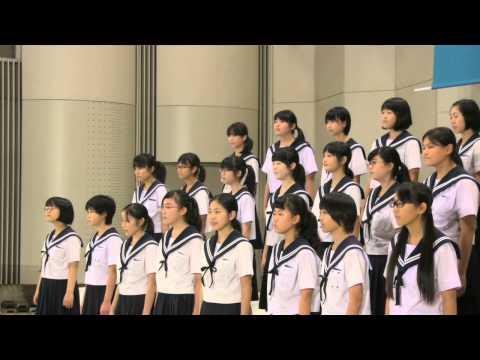 20150913 48 名古屋市立沢上中学校