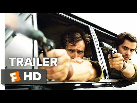 7 Days In Entebbe Trailer #1 (2018) | Movieclips Trailers
