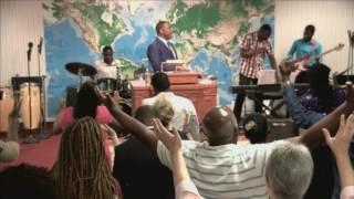 Prophetic & Revival Conference 2017Session 3: Friday, June 16, 2017Speaker: Bishop Bernard NwakaTitle:  Understanding Seasons and TimesVenue: CMFI Westminster, Maryland