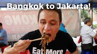 Video Bangkok to Jakarta, Indonesia! MP3, 3GP, MP4, WEBM, AVI, FLV Februari 2018