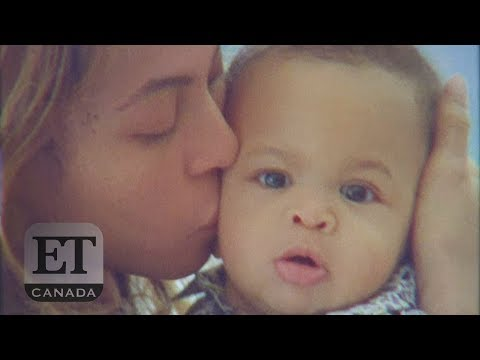 Beyonce Talks Post-baby Body Struggle