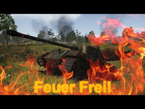 Video WarThunder - Feuer Frei! download in MP3, 3GP, MP4, WEBM, AVI, FLV January 2017
