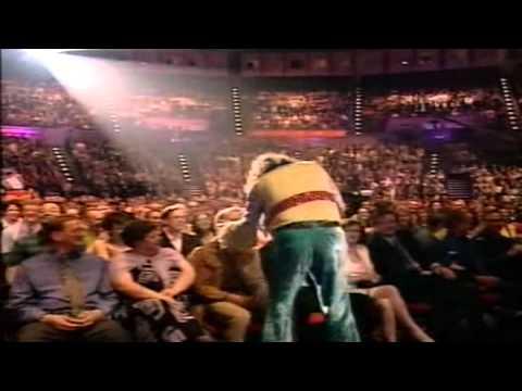 Guildo Horn - Guildo hat euch lieb [Eurovision 1998 - Germany]