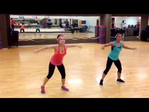 Zumba (dance fitness) – Bailando by Enrique Iglesias