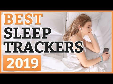 Best Sleep Trackers 2018 – TOP 12 Sleep Tracker