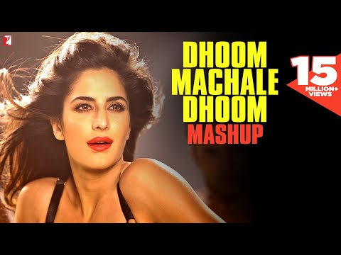 Dhoom Machale Dhoom Dhoom Machale Dhoom (OST by Aditi Singh Sharma)