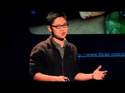 The future of youth entrepreneurship: Stephen Ou at TEDxPaloAltoHighSchool