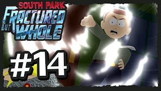 South Park The Fractured But Whole - PART 14
