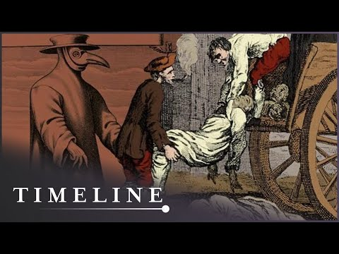 The Pandemic That Shook London | The Great Plague | Timeline