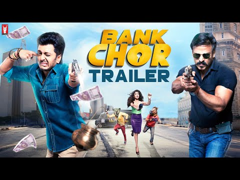 Bank Chor Movie Picture