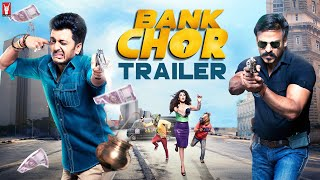 Video Bank Chor | Official Trailer | Riteish Deshmukh | Vivek Anand Oberoi | Rhea Chakraborty MP3, 3GP, MP4, WEBM, AVI, FLV Mei 2017