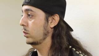 System Of A Down - Rock Am Ring 2011 / behind the scenes