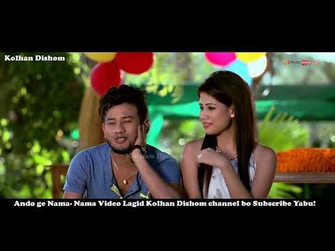 Video ho adivasi video song hd 2017 ! ए सांगो आई लव यू !   Ho superhit film album song download in MP3, 3GP, MP4, WEBM, AVI, FLV January 2017