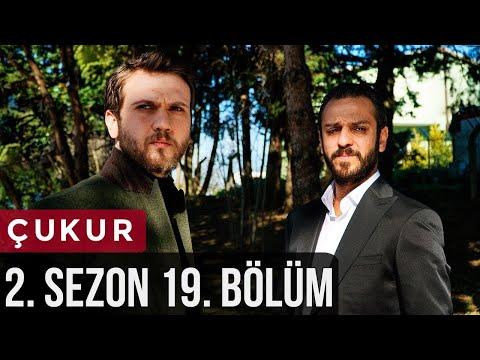 Çukur (Gropa) - Sezoni 2 - Episodi 19 Full HD | I PLOTË | me titra shqip