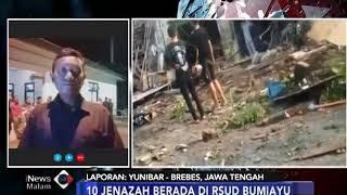Video Kecelakaan Maut di Brebes Tewaskan 12 Orang, Sopir Truk Melarikan Diri - iNews Malam 20/05 MP3, 3GP, MP4, WEBM, AVI, FLV Mei 2018