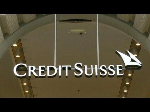 Credit Suisse: αλλαγή στρατηγικής και φιλοσοφίας – economy