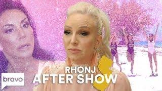 Video Danielle & Margaret Fallout Before The Wedding   RHONJ After Show (S9 Ep8)   Bravo MP3, 3GP, MP4, WEBM, AVI, FLV Februari 2019