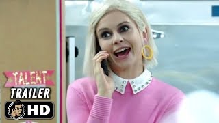 IZOMBIE Season 5 Official Teaser Trailer (HD) Rose Mciver, Malcolm Goodwin Series by Joblo TV Trailers