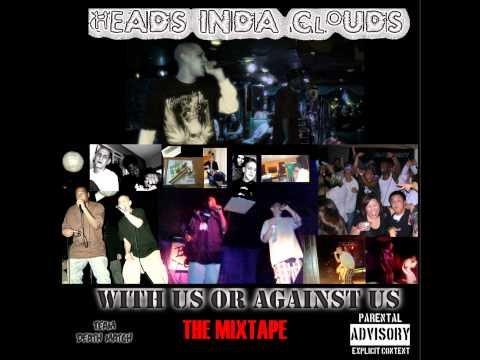 Heads Inda Clouds - OutLawz