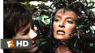 Nonton Percy Jackson   The Olympians  3 5  Movie Clip   Medusa S Garden  2010  Hd Film Subtitle Indonesia Streaming Movie Download