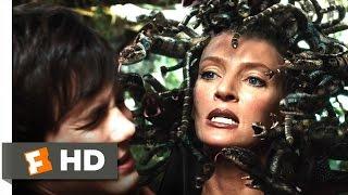 Nonton Percy Jackson & the Olympians (3/5) Movie CLIP - Medusa's Garden (2010) HD Film Subtitle Indonesia Streaming Movie Download