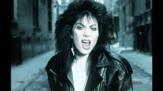 Joan Jett And The Blackhearts - I Hate Myself For Loving You
