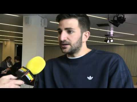 Entrevista Ricky Rubio