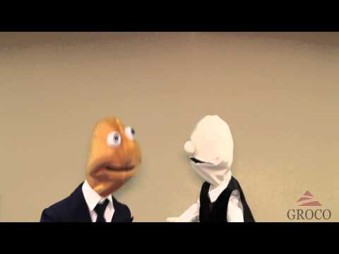 Accounting Joke Puppets 2
