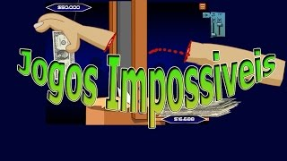 Jogos Impossiveis : http://www.jogosimpossiveis.com.br/jogos-impossiveis/pagina/1Não se esqueça de se inscrever no canal ,deixar o seu like se gostar e compartilhar o video ,agradeço desde já.Redes Socias  ☻☺ Siga e curta todas aqui ☺☻☻Facebook, Pagina do canal☺https://www.facebook.com/Xavier-JogosNerds-707390572724720/☻Twitter do canal☺https://twitter.com/Jeferson_Xav☻Tumbrl do canal☺jefersonxav.tumblr.com☻Conta da Steam☺jeferson23xavier☻Google +☺jeferson23xavier------------------------------------------------------CANAL PARCEIROBeck Empire#  https://www.youtube.com/channel/UCLdGzgxCIzuiHim35ICAf6Q------------------------------------------------------INSCREVA-SE:# https://www.youtube.com/channel/UCf7Gmn8m6VFqdbtcJrwsldg?sub_confirmation=1